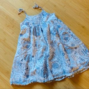 🍭GAP sundress - 4T